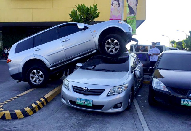 The Case of Sudden Unintended Acceleration Among SUVs